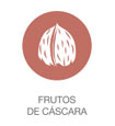 Frutos de cáscara