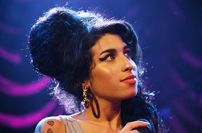 Amy Winehouse, cinco años sin ella…