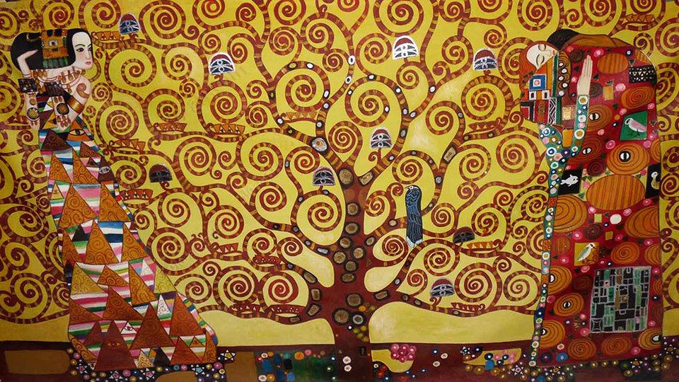 El árbol de la vida y la sabiduría…