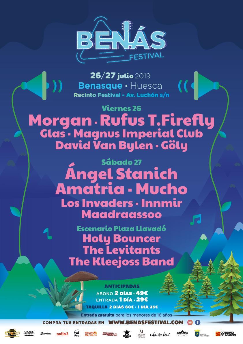 Benás Festival 2019
