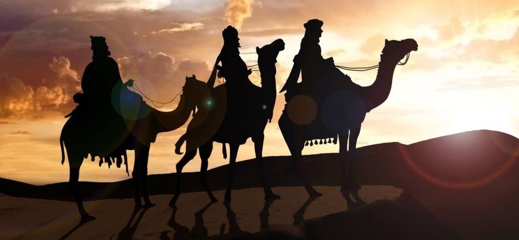 Los Reyes nos traen el infinito