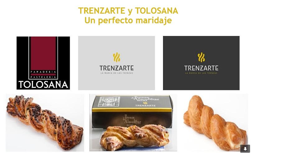 Trenzarte ya es Tolosana